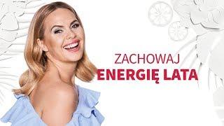 Zachowaj  energię lata | Reklama promocji -49%