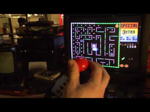 Super Game Module by Opcode Games! by ArcadeUSA
