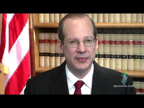 New Jersey Chief Justice Law Day 2013 Address