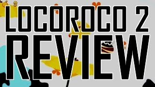 LocoRoco 2 review