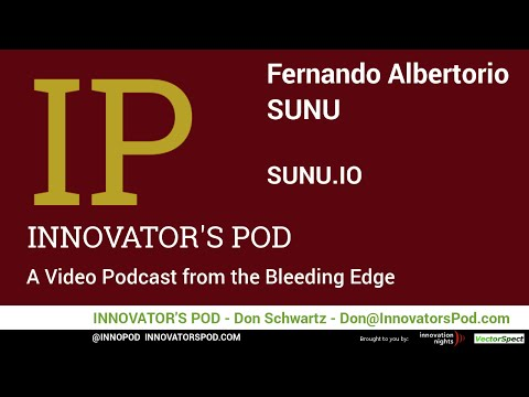 Interview with Fernando Albertorio of SUNU