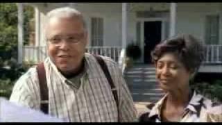 Bienvenido a casa, Roscoe Jenkins Trailer
