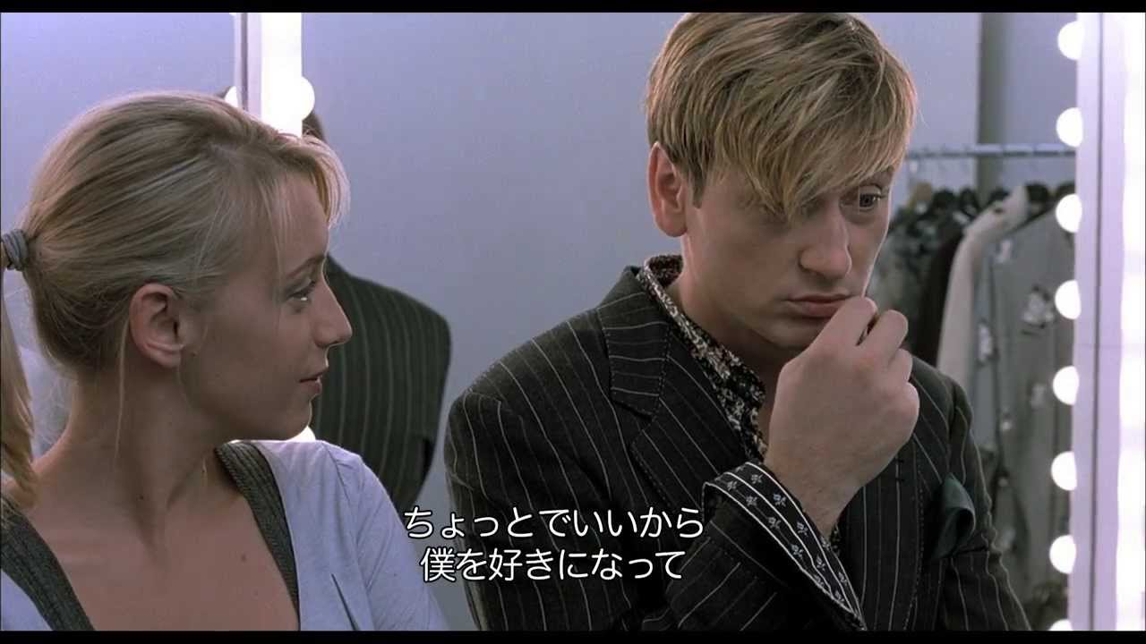 画像: 【予告】引き裂かれた女 youtu.be
