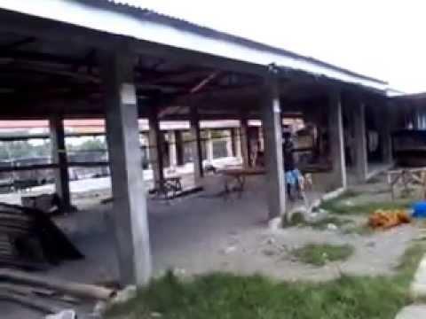 Bugasong Public Market [Antique, Panay, Visayas]