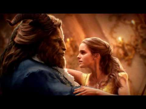 Beauty And The Beast 2017 Male Part Only Youtube