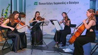 Etnosakralia: koncert 'Ad fontes - inspiracje'