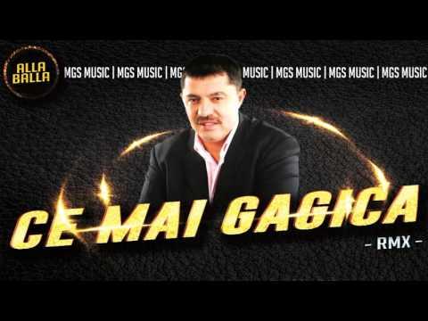 NICOLAE GUTA - Pustoaica (greek mix)