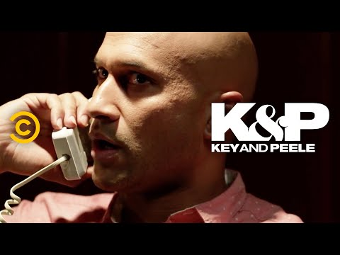 The World's Most Aggressive Telemarketer - Key & Peele