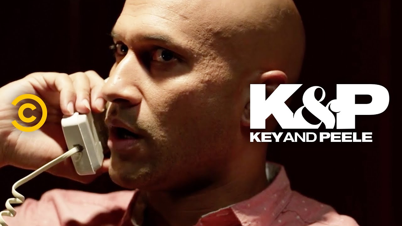 Download The World's Most Aggressive Telemarketer - Key & Peele