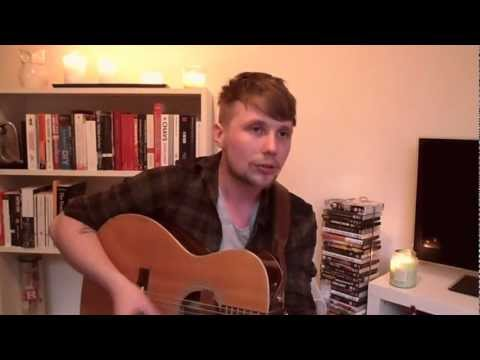Suit and Tie (Acoustic Justin Timberlake Cover)