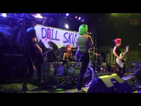 Doll Skin @ The Music Factory 4.30.16 no1