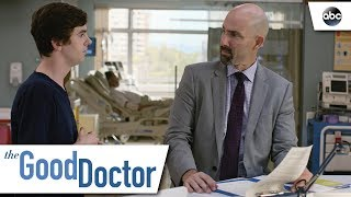 Bond Between Brothers – The Good Doctor