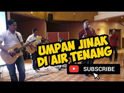 Umpan Jinak Di Air Tenang (Cover By Combination Band)