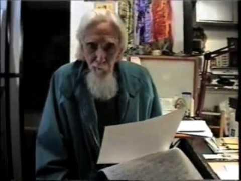 Edmund Teske - Jean Ferro  GLOBAL LIBERTY Tribute July 1996