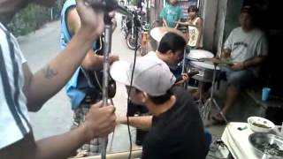 Repeat youtube video tunog kalye (Ituloy mo lang by Siakol cover)