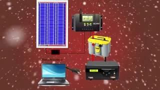 Solar Generator - Amazing Solar Generator Is Like Having A ...