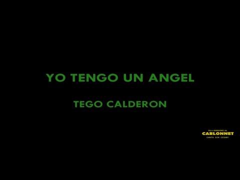 Yo Tengo Un Angel - Gallego (Karaoke)