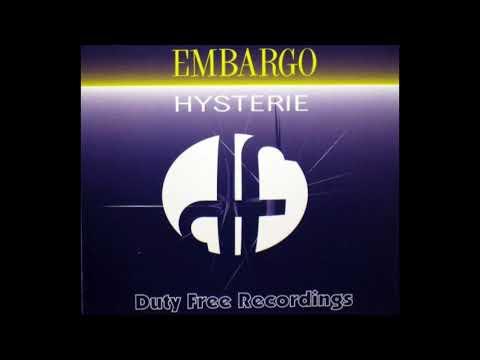 Embargo - Hysterie (Dark Moon Mix) (2000)