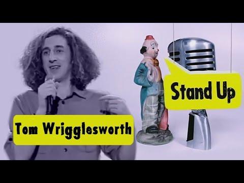 Everyday food - Tom Wrigglesworth