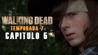 The Walking Dead Temporada 7 Captulo 5 Resumido