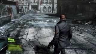 Resident Evil 6 Walkthrough Professional ( Full Game ) Jake: Chapter 1
