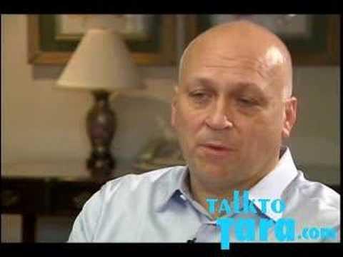 Cal Ripken Jr.- In-depth Talk To Tara Interview