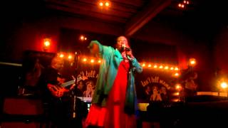 Deborah Sharpe Taylor-Soulful Sundays with Keith Borden and Friends-1