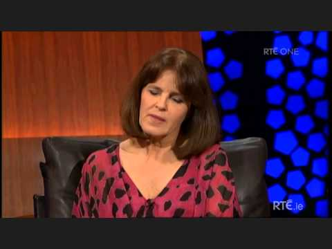 Monica Porter - Interview, 28-03-2014, pt1