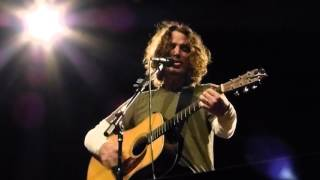 "Chris Cornell ""I Threw It All Away"""" Minneapolis,Mn 10/5/15 HD"