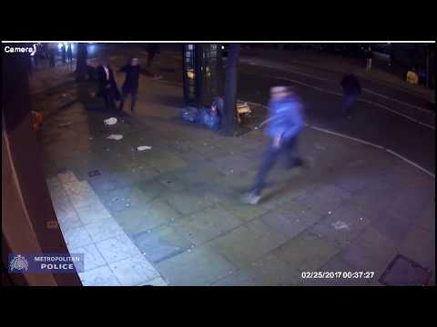 Islington Murder Appeal: Jonathan McPhillips
