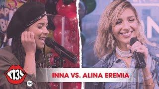 Inna & Alina Eremia -  Răspunsuri în 5 secunde Video