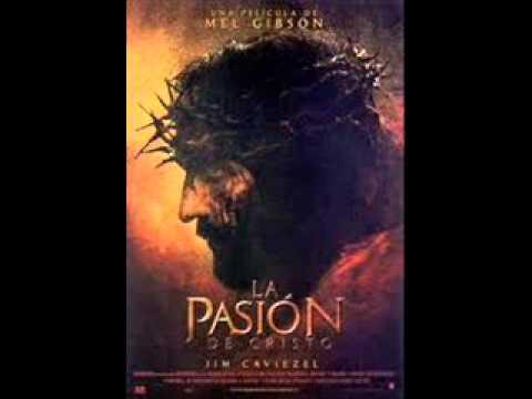 la pasion de CRISTO BSO-resurreccion