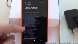 ГаджеТы: достаем из коробки Nokia Lumia 630 Dual Sim с Windows Phone 8.1(Продолжение - подробный обзор Nokia Lumia 630 после 2х месяцев эксплуатации смотрите здесь - http://youtu.be/LmAus7zUff0 , сравн..., 2014-06-10T15:19:27.000Z)