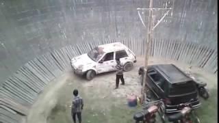 গ্রাম বাংলার মেলায় গাড়ির খেলা   Rural Bengal fairs game car