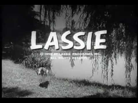 Lassie Theme Song
