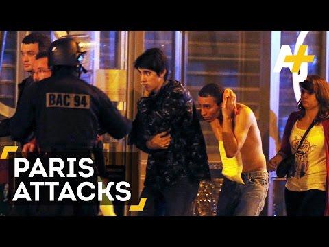 Paris Attacks: France Under State Of Emergency After Attacks Leave Dozens Dead, Over 100 Injured