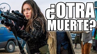 Fear The Walking Dead Temporada 4 Capítulo 6 (Just In Case) - Review/Análisis