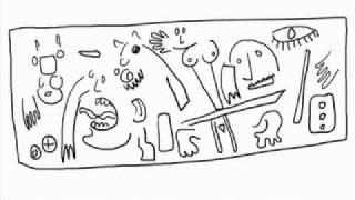 Die Animierte Theorien von Clement Greenberg
