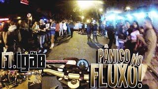 Aln1001 Xj6 White Edition Gold   Pânico No Fluxo Ft. Igão Underground