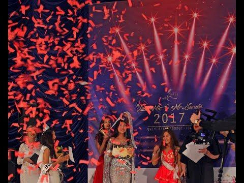 Little Miss & Mr. Eurasia-2017,Gala-Show/Awarding ceremony