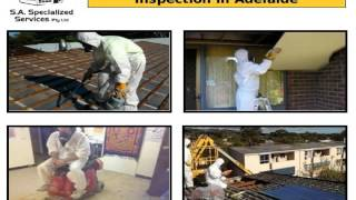 South Australia Company - Asbestos Removal Services