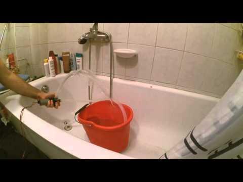 Bosch PAA 12V water pump