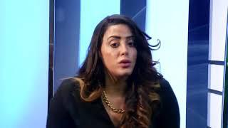 الفسطينية نسرين قادري تحكى عن تجربتها بالغناء في إسرائيل