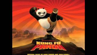 Kung Fu Panda - Cee-Lo feat. Jack Black - Kung Fu Fighting (Film Version)