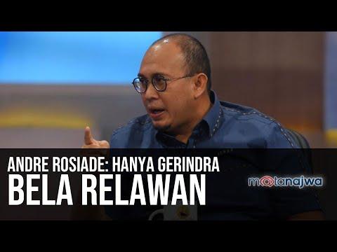 Gerbong Jokowi-Prabowo -