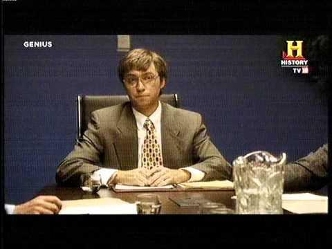 স্টিভ জবস বনাম বিল গেটস - পর্ব ০২