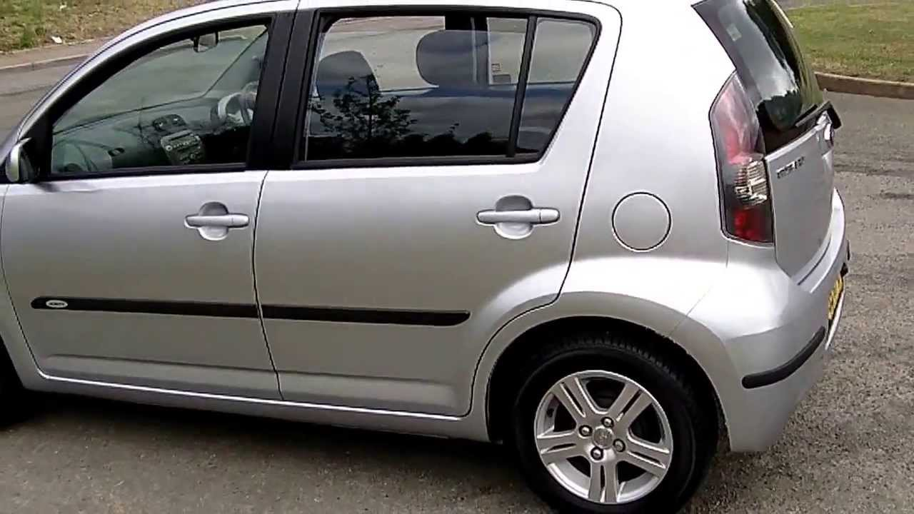 Www Bennetscars Co Uk 2009 Subaru Justy 1 0 R Only 8 359 Miles Now