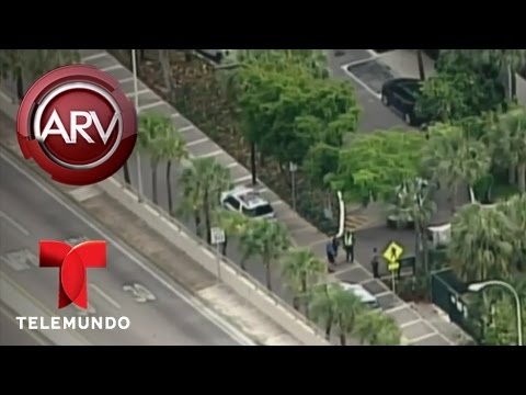 Acusan a 4 estudiantes de abusar sexualmente a jovencita | Al Rojo Vivo | Telemundo