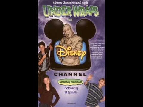 Disney Channel Original Movies (1997-2012)