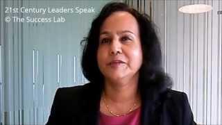 The Success Lab Diversity Round Tables: Rahima Ibrahim, Siemens